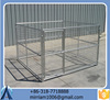 High quality new design folding dog kennels/pet cages/dog cages