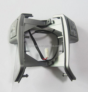 Hot auto parts car steering wheel 2012 Geely Emgrand EC7 Steering wheel switch