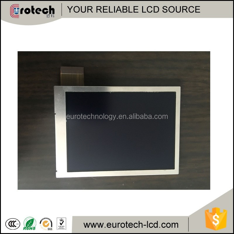 New 3.5inch lcd ET035A6448-1 from Eurotech lcd