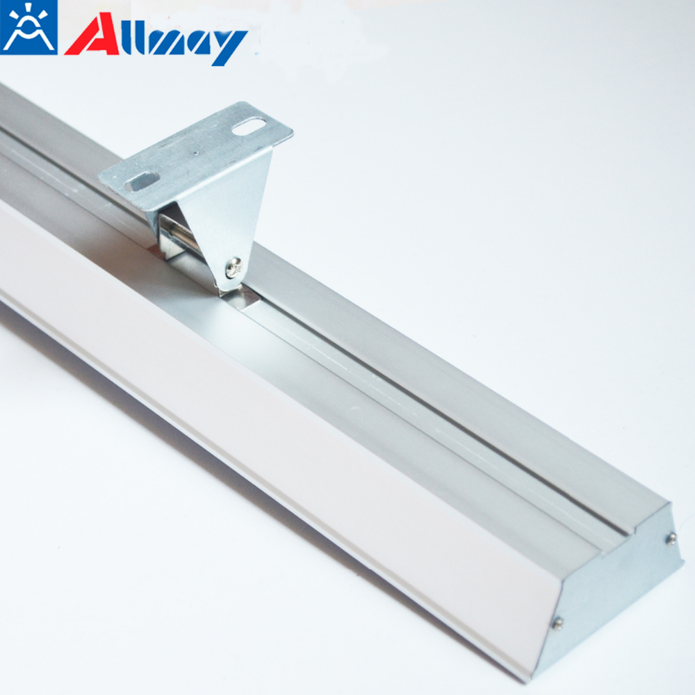 Guangdong Factory Price Aluminum Led Liner Light Motion