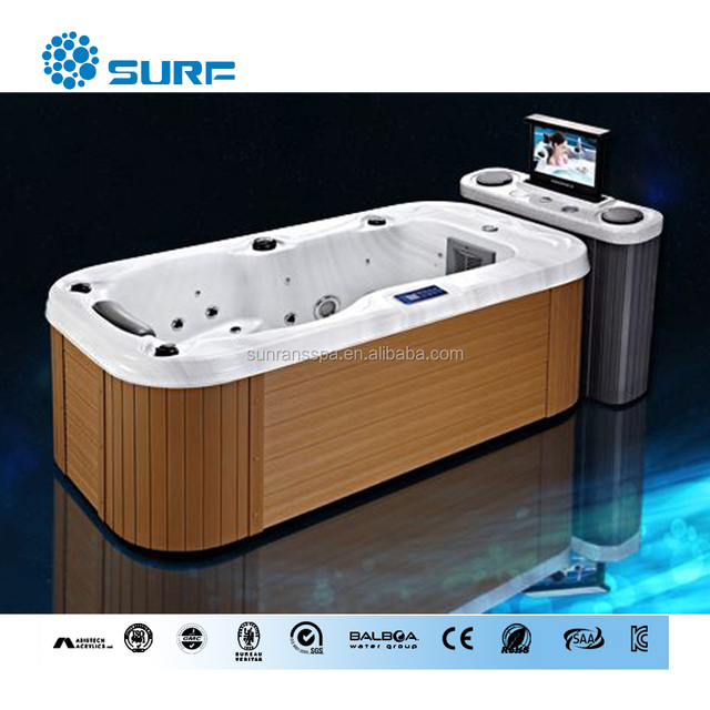 Single Spa 1 Persoon Mini Indoor Hot Tub Buy Hot Tub Mini Indoor Hot Tub Mini Indoor Hot Tub Product On Alibaba Com