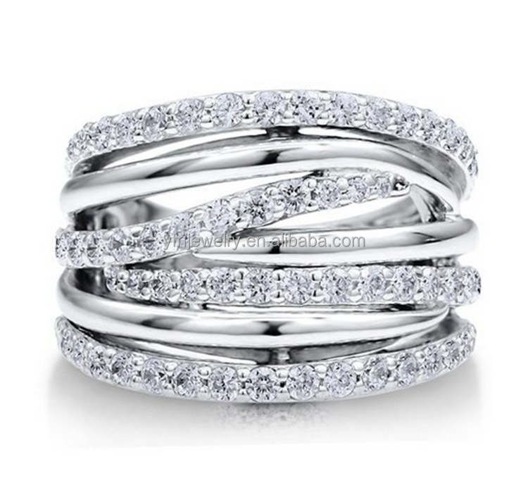 rings engagement spiral halo a signature ring