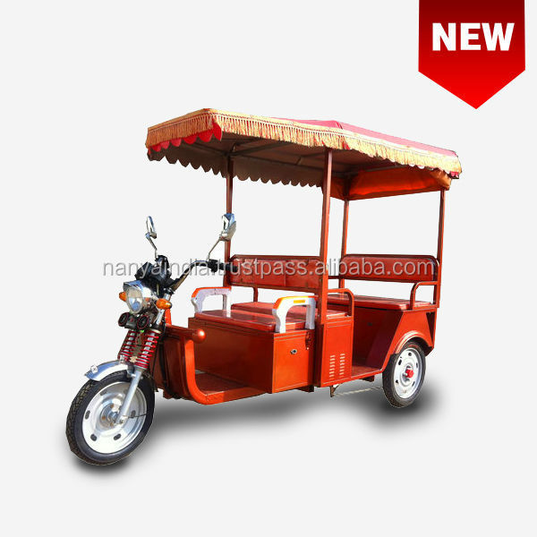 auto rickshaw price for india