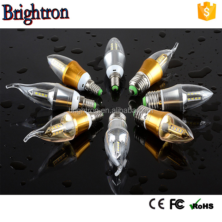 3w led candle light e27 12 volt led bulbs buy direct from china manufacturer