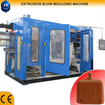 Toilet Water Tank Extrusion Blow Moulding Machine Buy