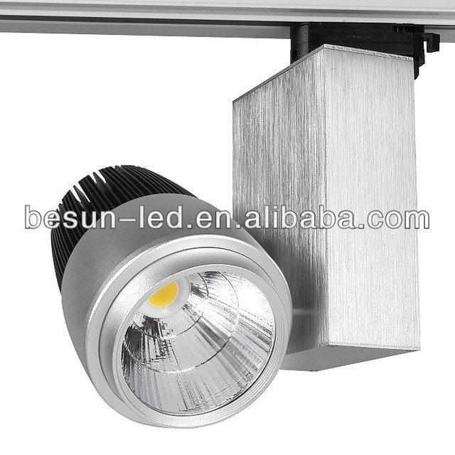 Track lighting standards source quality track lighting standards 12 degree beam angle cree 37w cob led tracklight with standard 4 ways lighting track system aloadofball Images