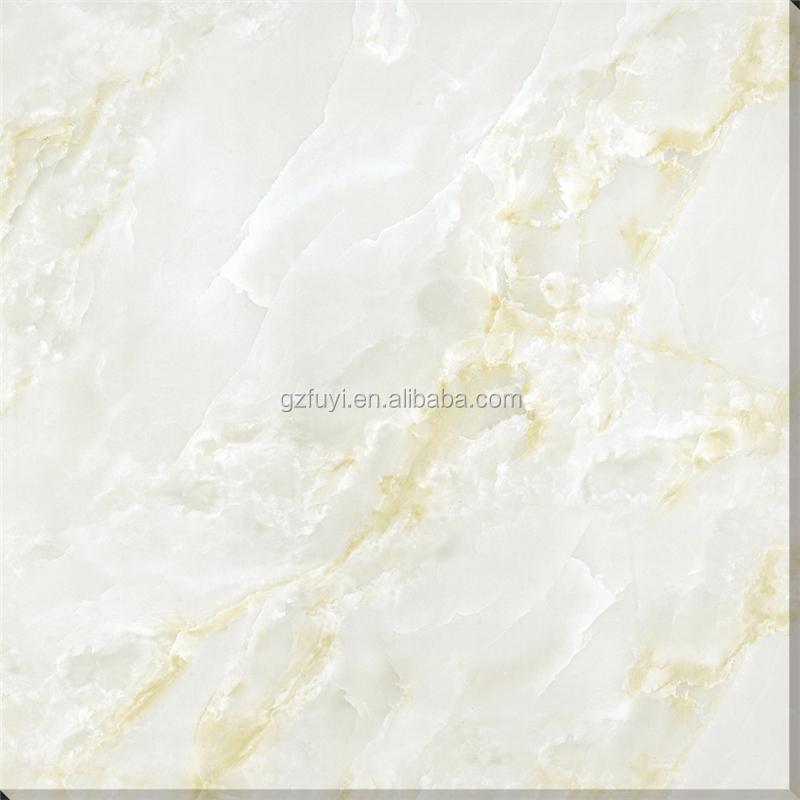 Non d rapant carreaux de c ramique poli faux carreaux de for Carrelage faux marbre