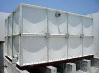 pentair frp tank,frp water store tank,rainwater harvesting system