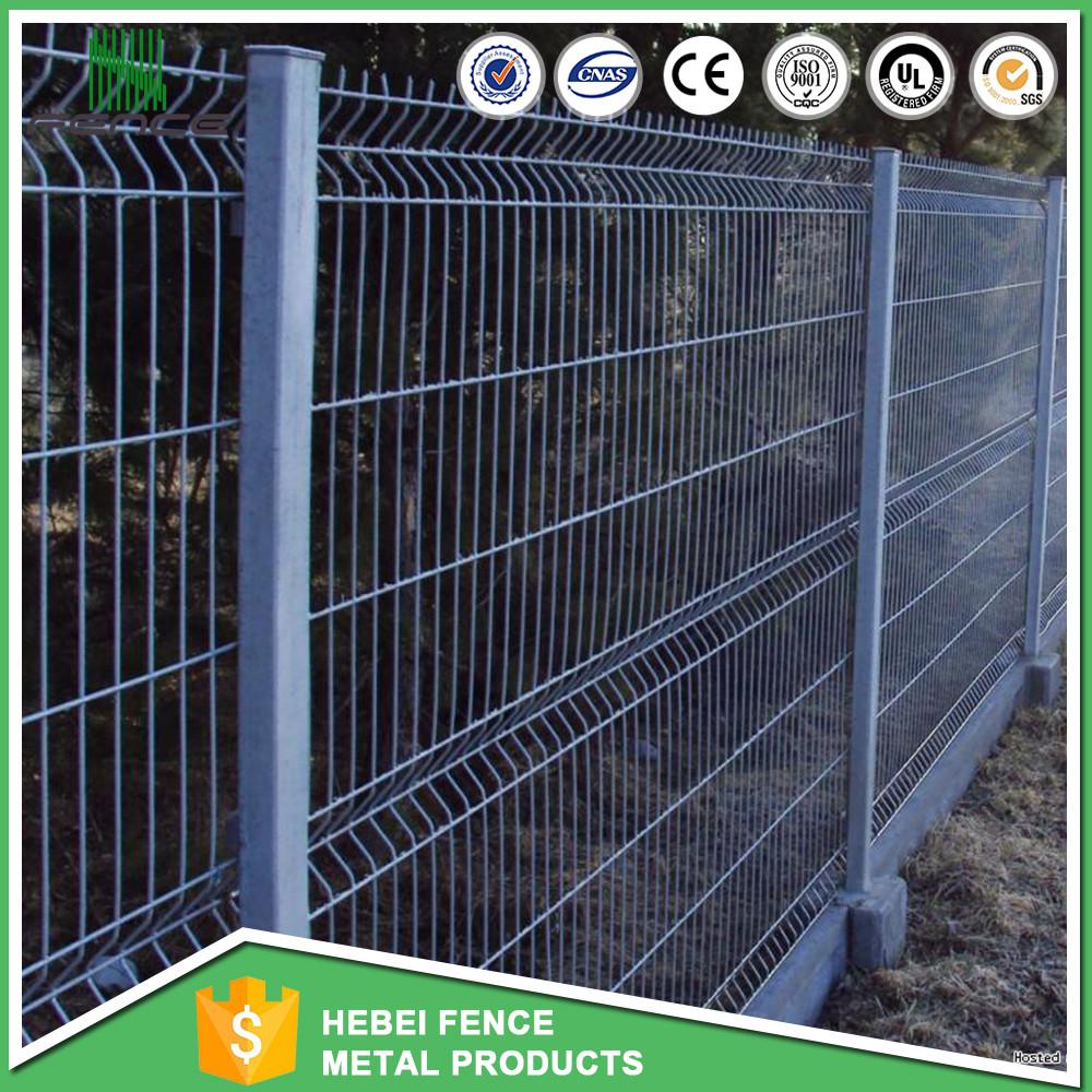 Berühmt Decorative Wire Fencing Products Galerie - Der Schaltplan ...