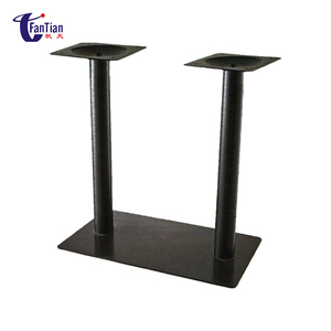 China OEM Supplier Marble Dining Metal Coffee Cheap Table Base