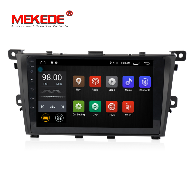 Ready stock Android car entertainment system special for BAIC Motor S3 without dvd function