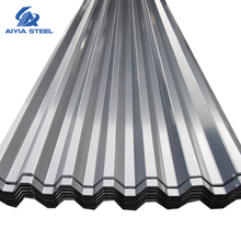 AIYIA metal Roofing Sheets Building different types of steel plate