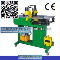 Multi-function Busbar Processing Machine VHB-501