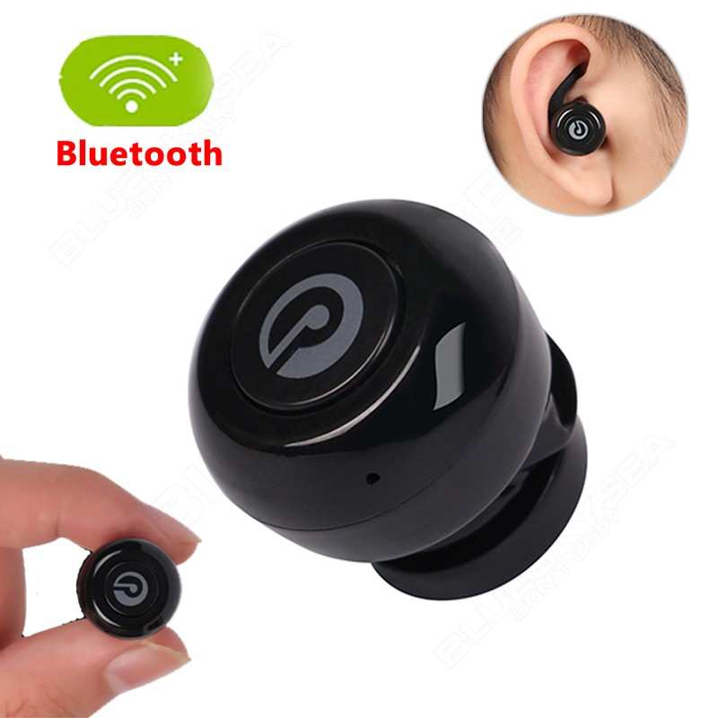 wholesale mini size wireless bluetooth stereo in ear. Black Bedroom Furniture Sets. Home Design Ideas