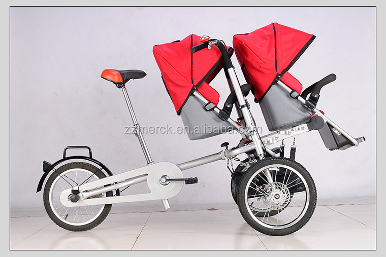 New Designed Taga Bike Stroller For Mother And Baby - Buy New ...