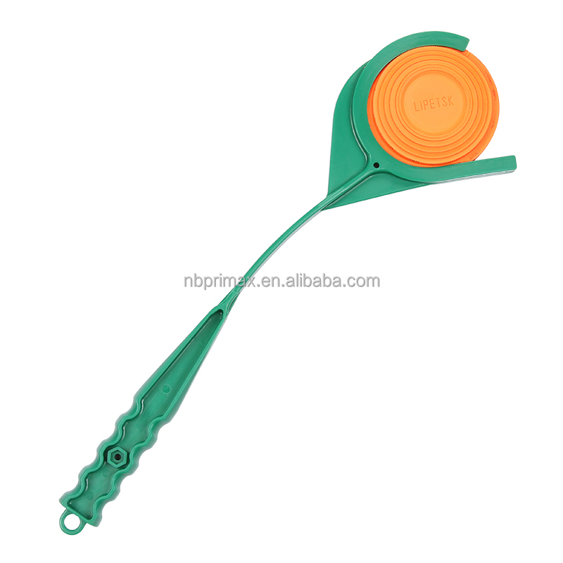 CHR Hand thrower clay pigeon thrower, clay target thrower, launcher