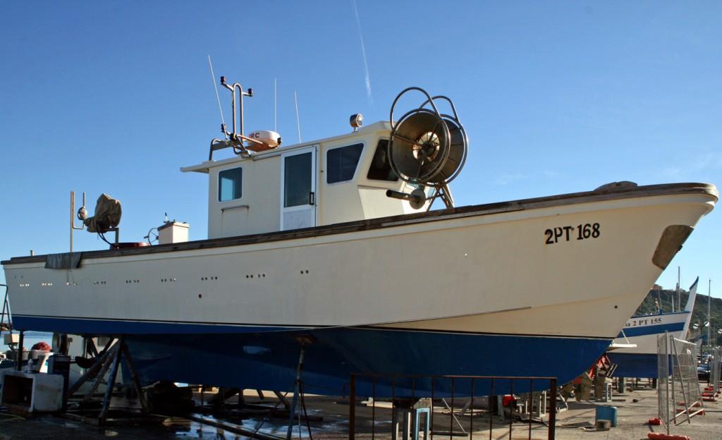 Barca da pesca barche da pesca id prodotto 156560178 for Barca a vapore per barche da pesca