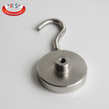 Super Strong Permanent Neodymium Magnet hook
