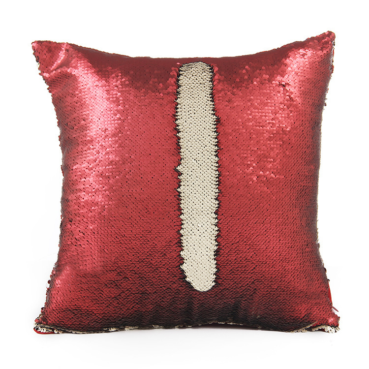 Groovy Ebay Amazon Sells A New Sequined Pillow Color Changing Magic Diy Pillow Mermaid Pillow Manufacturer Direct Sale Buy Sofa Cushion Pillow Alphanode Cool Chair Designs And Ideas Alphanodeonline