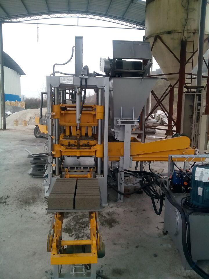 making machine south africa