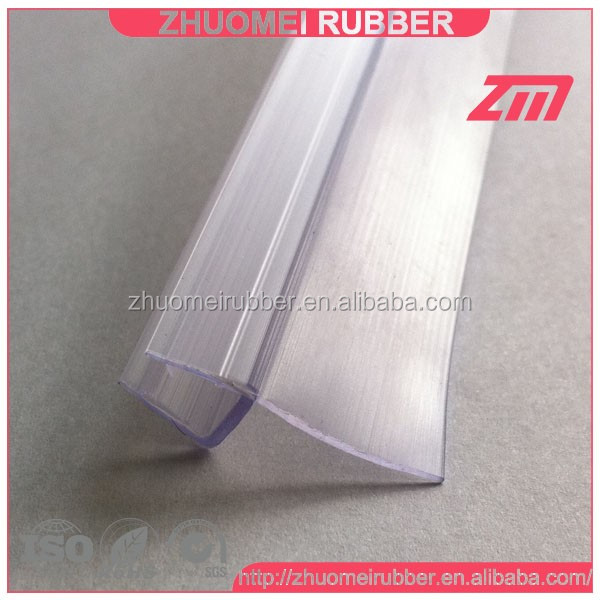h shape glass shower door seal strip h shape glass shower door seal strip suppliers and at alibabacom