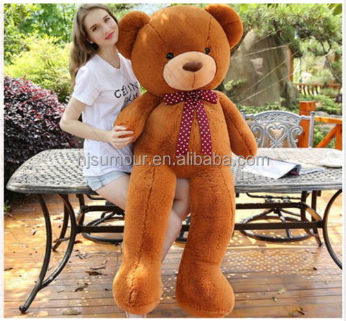 GIANT HUGE BIG STUFFED ANIMAL TEDDY BEAR PLUSH Baby Toys PILLOW CUTE GIFT