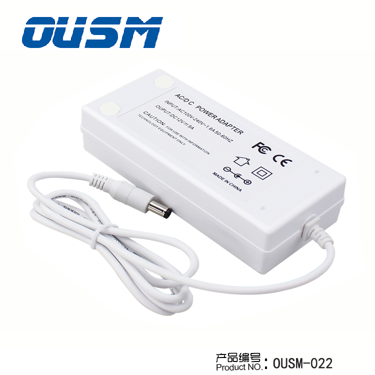 OUSM Supply Switching Replacement Desktop Power Brick Adapter Charger Muti Voltage 5V 9V 12V 15V 19V 24V 48V for Laptop Notebook
