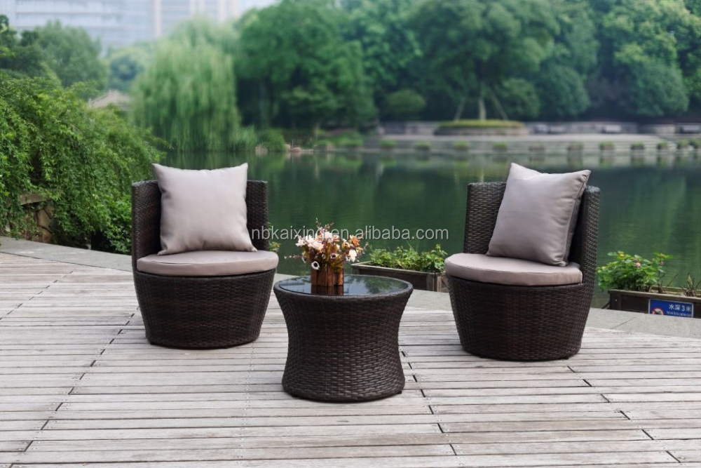 New Design Outdoor Furniture China