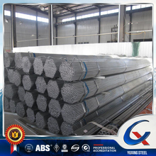 Circular Hollow Section With Galvanized coat 40-100g