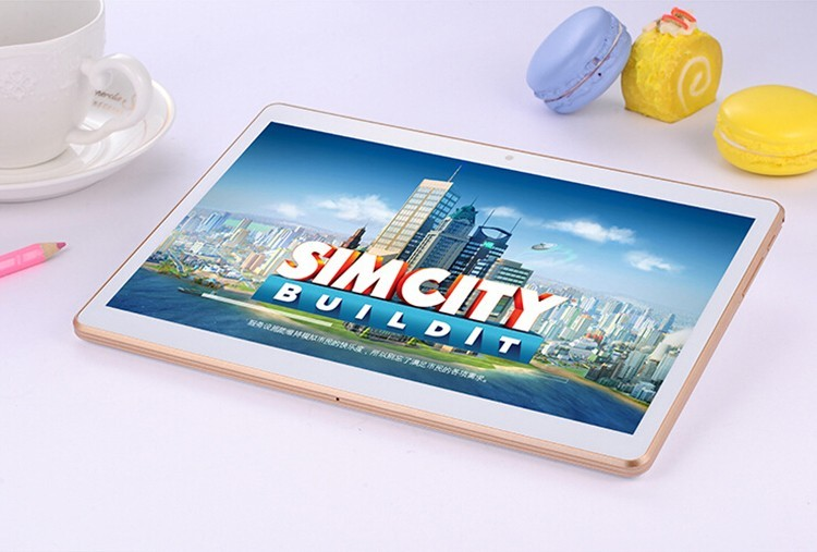 9.6 10 inch 2gb ram 32gb tablet pc mediatek China Manufacturerr FCC CE ROHS
