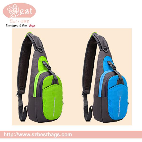 Waterproof Single Strap Laptop Backpack - Buy Single Strap ...