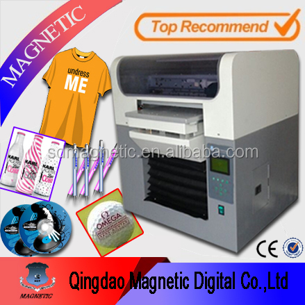 MDK- A3 digital hot sale flatbed printer in Dubai
