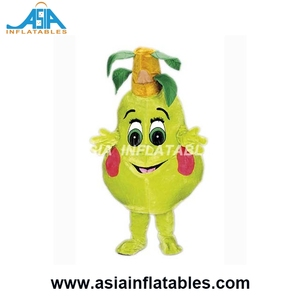 Manufacture Cheap Costume Mascot / Professional Customize Cartoon Mascot Costume
