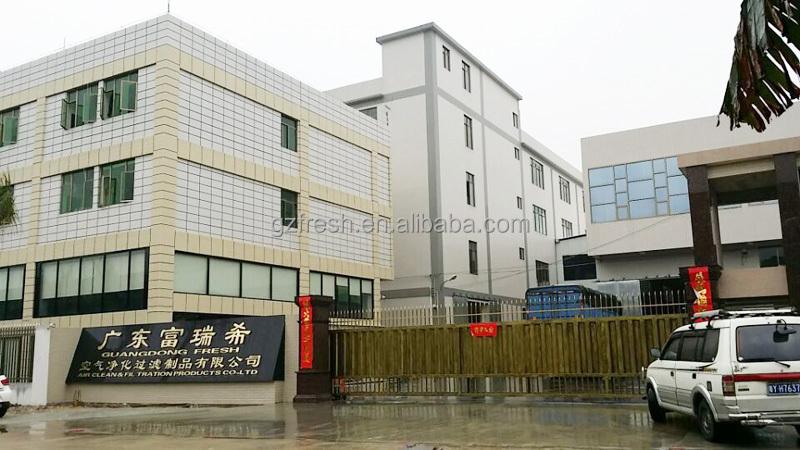 Fresh Air Filter Pocket Filter Bag Filter G4 F5 F6 F7 F8 F9 China ...