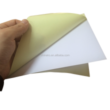 double sided self adhesive film for photo book