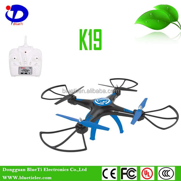 2.4g 4-axis K19 skyline <strong>model</strong> rc helicopter toy drone