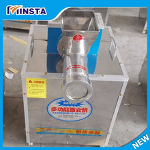 we product pasta making machine home/industrial pasta machine for sale