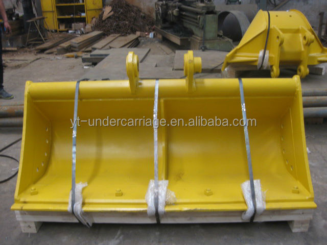 XE1500 wheeled loader bucket for heavy construction machine