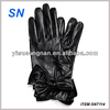 new style noble fashion mens cheap leather gloves