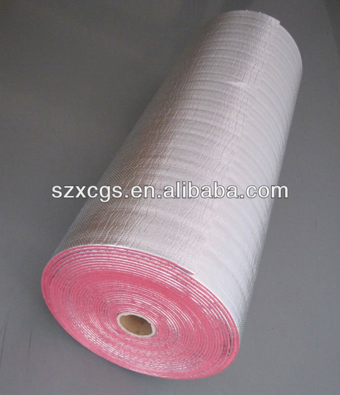 PMGRC12050 closed-cell foam waterproof soundproof material heat insulation