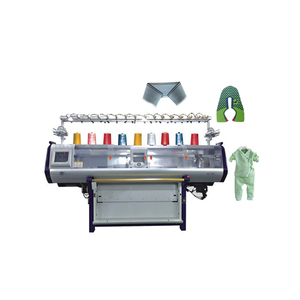 fully computerized flat knitting machine price for making sweater