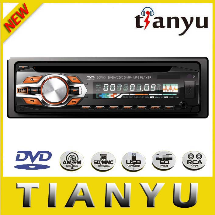 car dvd player double 2 din bluth tooth wifi remote control usbsd mp4 car mp3 24 volt car radio