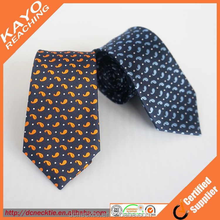 2016 mens fashion accessories for shirt ties for men