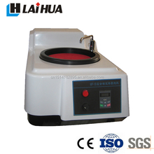 New Lab sample preparation instrument/polishing and grinding