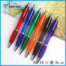 2017 hot wholesale cheap simple plastic bic pen promotional pen with free sample