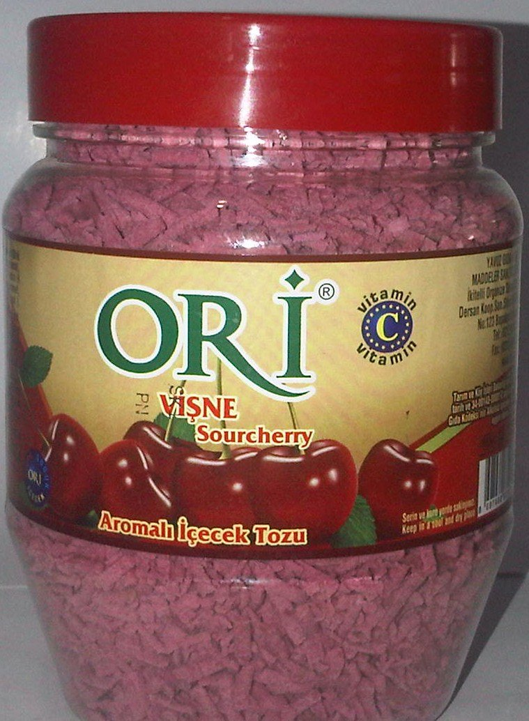 ORI POWDER SOURCHERRY