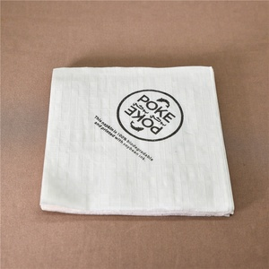 Disposable Custom Printed Cocktail Paper Napkins