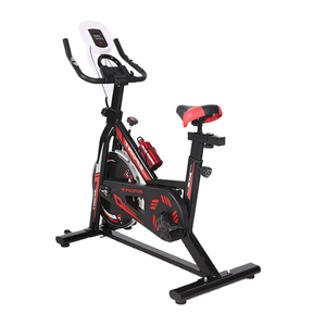 Indoor Cycling Bike Body Building Exercise Bike Gym Fitness Equipment Spin Bike Commercial Use