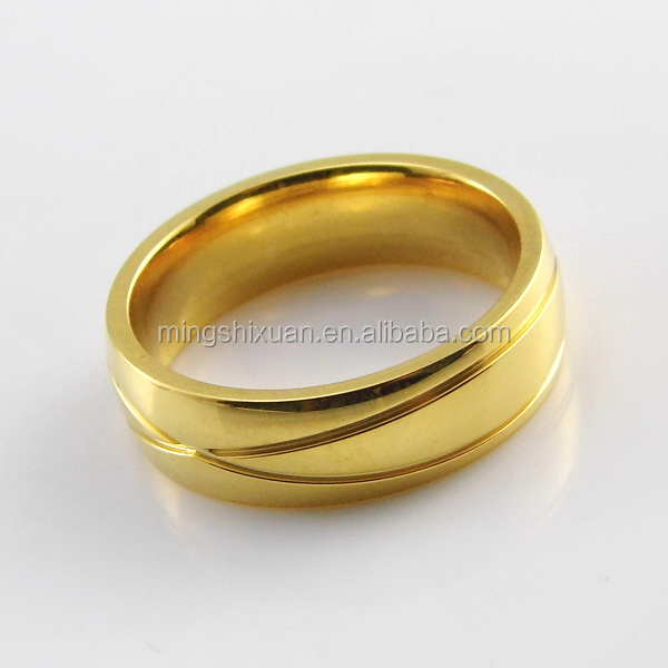 Autum Design Exclusive Cheap Price Popular Men Gold Ring Buy Men