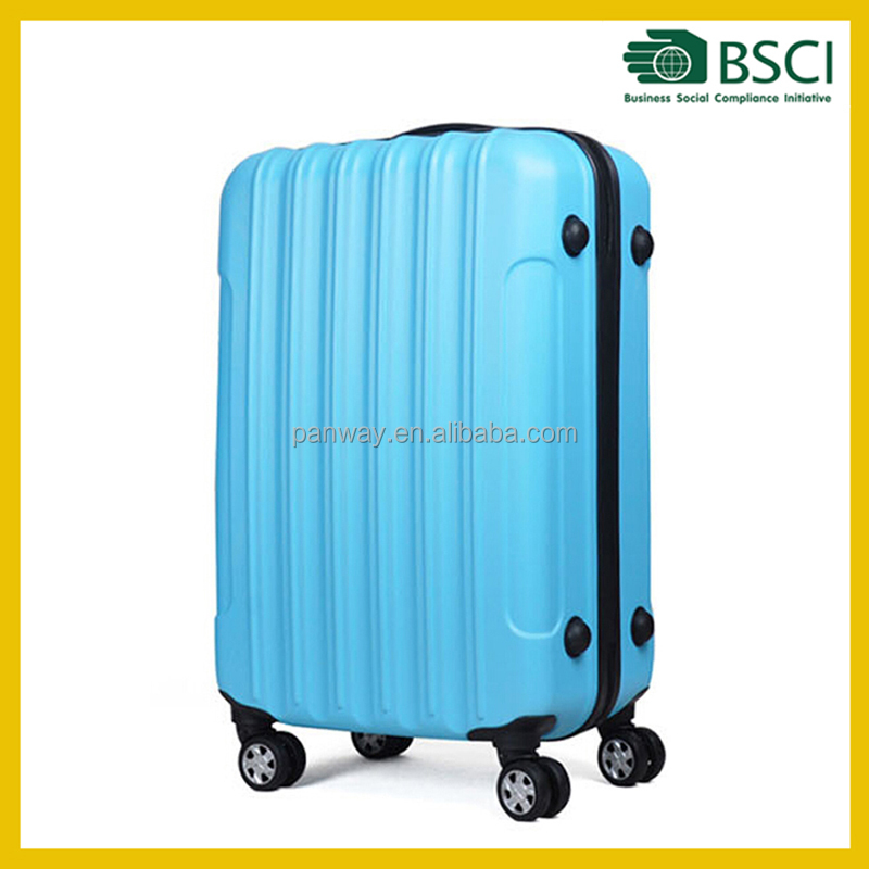 20 24 28 inch cheap abs luggage